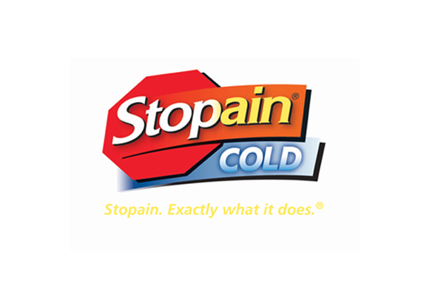 Stop Pain Cold