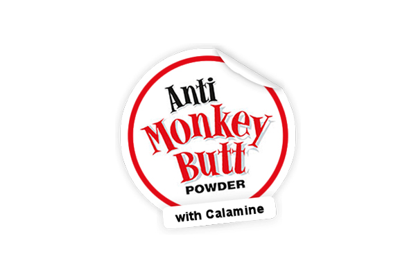 Anti-Monkey Butt